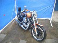 Продам 2008 HARLEY-DAVIDSON XL1200L AN VIN 1HD1CX3408K422156