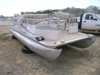 Продам 2004 SYLV BOAT ONLY VIN SYL59405A404