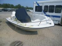 Продам 2002 HYDR BOAT ONLY VIN HSX18215D090
