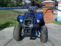 Acxa ATV (Germany)