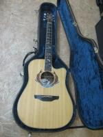 Продам гитару Takamine LTD 2002 Limited Edition
