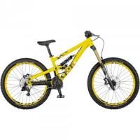 Велосипеды Giant, Scott, Ghost, Specialized, Comanche