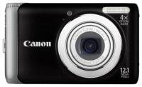Canon Powershot A 3150 is