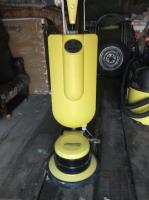 Karcher Puzzi 100 Super б\у