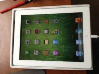 Features Apple iPad Air Wi-Fi +4 G 128Gb (Silver)