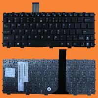 Keyboard ASUS EEE PC 1015PX, 1015B, 1015BX, 1015PW, 1015PE, 1015PN Black