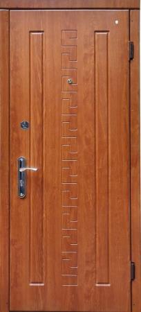 двери металлические 1300