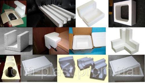 Как сделать мебель из пенопласта