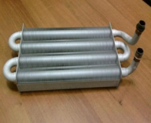 Теплообменник для бытовых котлов воденые баки и теплообменники для бани своими руками