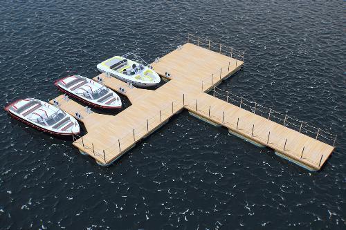 Как сделать плавучесть лодки