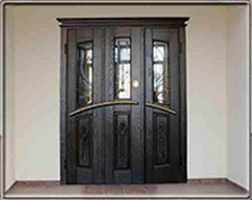 сварные металлические двери от 2 тысяч рублей москва